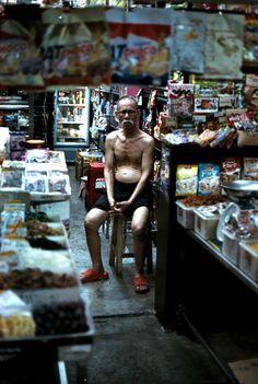 Mathias Strømfeldt Captures The Vibrant Colors Of Bangkok   iGNANT.com