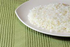 Consumo de arroz branco pode aumentar risco de diabetes tipo 2. #alimentacao