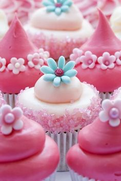 Pink Cupcakes#Repin By:Pinterest++ for iPad#