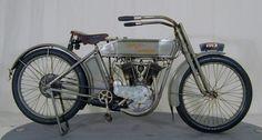 This Day in Harley-Davidson History – November 2, 1913 – Harley-Davidson twin makes 105 miles per gallon, a world record.
