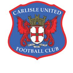 The latest news from Carlisle United. Check fixtures, tickets, league table, club shop & more. Plus, listen to live match commentary. English Football Teams, British Football, Chelsea Football, Carlisle United Fc, Football Anglais, Fifa, Football Team Logos, Soccer Teams, Sports Logos