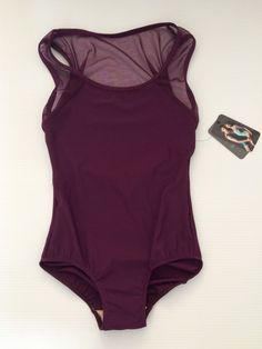 Always look on eBay first! This is in my size, colour and style! Eleve Emily Leotard Merlot Size Medium in Clothing, Shoes & Accessories, Dancewear, Adult Dancewear   eBay