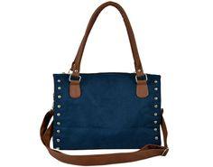 Leather shoulder bag/handbag 18.98 @ everyday-retail.com free standard shipping