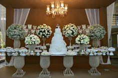 Casamento em Brasília | Priscila + Leandro | blog de casamento noiva do dia casamento em brasilia supremum aliram campos priscila 34
