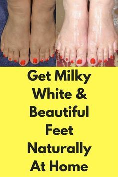 Get Milky White & Beautiful Feet Naturally At Home This is 100% natural feet whitening remedy to get fair feet. This remedy can remove sun tan instantly from your feet. This is a 2 step process that involves, foot scrubbing and pack. Natural scrub will remove dead tanned layer from your feet and feet pack will make you feet lighter and brighter Step 1 …