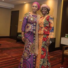 get the latest and most trendy Ankara Styles of the this year 2019 that will inspir Latest African Fashion Dresses, African Print Dresses, African Dresses For Women, African Print Fashion, Africa Fashion, African Attire, African Wear, African Women, Trendy Ankara Styles