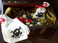 Piratenschatz u Mitbringsel