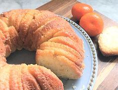 Easy Orange Dinner Rolls + Free Easter Printable - Provident Home Design