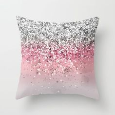 This decorative pillow embodies the same aesthetic that we are going to provide for Remi's custom made dance costume designed by Priscilla Costa. Priscillacosta.com