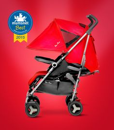The Silver Cross Reflex pushchair has won a Mumsnet Best! It's another great pat on the back for the award-winning Reflex.See its great features: http://www.silvercrossbaby.com/…/prams-and-pushchai…/reflex/