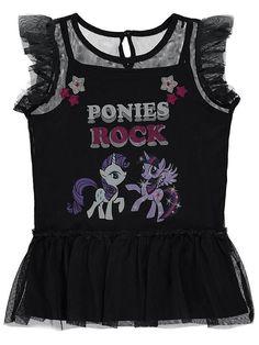 My Little Pony Rock paita