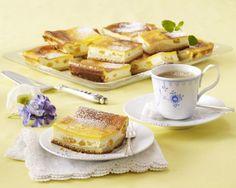 Unser beliebtes Rezept für Dresdner Eierschecke mit Aprikosen und mehr als 55.000 weitere kostenlose Rezepte auf LECKER.de.