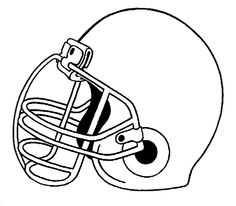 Steelers Coloring Pages Printable