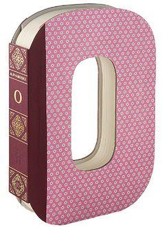 Like the Alphabook O Notebook?