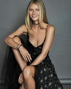 ❤️ Gwyneth Paltrow☆ WoW! Suddenly, have the urge to get me a pint of milk at the supermarket.
