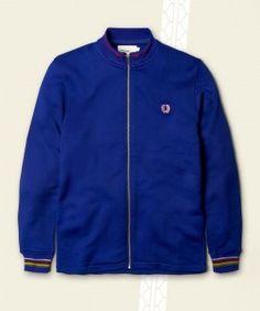 Bradley Wiggins - Track Jacket
