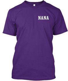 And God Said, Let There Be Nana! | Teespring