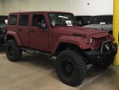 Find images and videos about car and jeep on We Heart It - the app to get lost in what you love. Jeep Wrangler Jk, Jeep Jk, Jeep Rubicon, Jeep Truck, Jeep Wrangler Unlimited, Ford Trucks, Jeep Wrangler Colors, Dream Cars, Jeep Cars