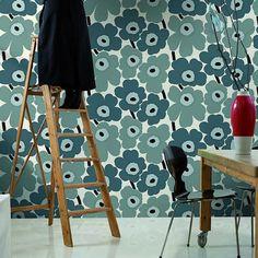 Marimekko Wall Coverings | Modern Wallpaper and Murals