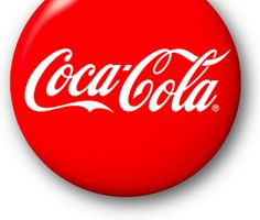 Coca Cola - my all time favorite drink in the whole world!  And red is my favorite color, so it stands to reason that Coke would be my favorite drink!