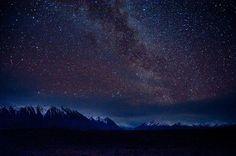 世界一の星空を持つニュージーランド・テカポ湖での天体観測 - トラベルブック