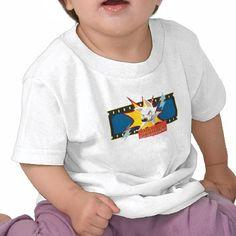 Disney Bolt Tshirts