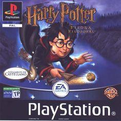 Happy Potter: y la piedra filosofal