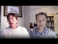 Overcoming Diabetes: Interesting Case Study - with Dr. Eric Berg DC - YouTube