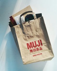 19 Things You'll Only Understand If You're Slightly Obsessed With Muji Stationary store