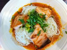This season is no time for a hot lunch or dinner, and these New York Asian restaurants have just the thing to cool you off. This season is no time for a hot lunch or dinner, and these New York Asian restaurants have just the thing to cool you off. Best Ramen Noodles, Cold Noodles, Asian Noodles, Asian Restaurants, Spaghetti, Nyc, Meals, Dishes, Recipe Box