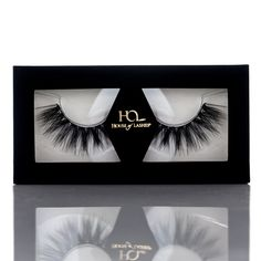 69428689f69 Introducing our NEW Posh Noir faux mink lashes. These lashes are sure to  add an