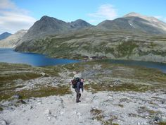 Fantastic trip to Rondane, Norway.
