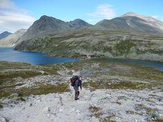 Fantastic trip to Rondane, Norway.