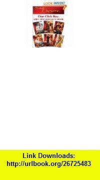 One-Click Buy May 2010 Silhouette Desire eBook Katherine Garbera, Catherine Mann, Charlene Sands, Maureen Child, Jennifer Lewis, Robyn Grady ,   ,  , ASIN: B0037NB6RI , tutorials , pdf , ebook , torrent , downloads , rapidshare , filesonic , hotfile , megaupload , fileserve