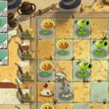 Plant VS Zombies 2 013
