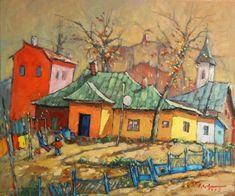 GANYAN'İS - Sanatın İnci Daneleri - Allah içerden yaratır: David CROİTOR