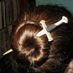 Love this hair stick!