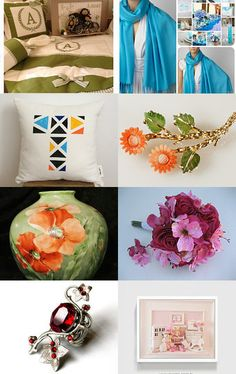Some of my Favorite Things by Sierra Trimmer on Etsy--Pinned with TreasuryPin.com