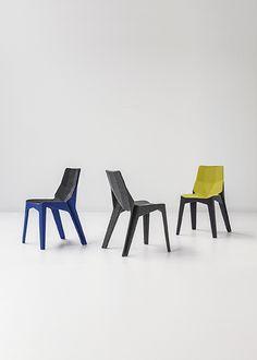 Bonaldo_Poly XOXO chair