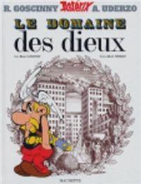 Asterix-sarjakuvat ranskaksi. Nimenomaan ranskaksi. :D Yhtään ei vielä ole, joten kaikki käy.