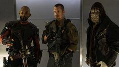 Há duas semanas da estreia no cinema, o aguardo Esquadrão Suicida (Suicide Squad) ganhou seu último trailer. Curtinho, com exato…