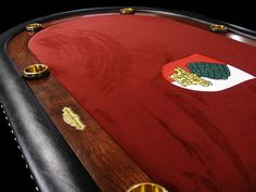 Bon Holdu0027em Table 394 | Stine Game Tables