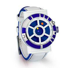 R2-D2 Watch
