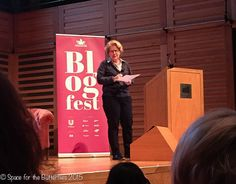 Space for the Butterflies on why she blogs (via Mumsnet Bloggers Network)