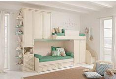 Dormitorios Clásicos para Niños : Infantil Decora