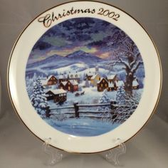 special christmas delivery avon collector plate all i want is christmas pinterest christmas delivery jpg 236x236