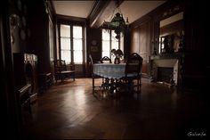 La salle à manger Le Combray de Marcel Proust
