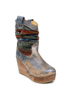 Women's Bed Stu Bruges Boot – Tailored West Fashion Boutique