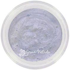 Nacarante Reflejo Azul en polvo.