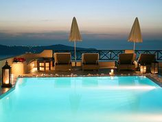 Afroessa hotel Santorini Greece